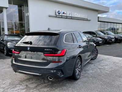 BMW Série 3 Touring 330eA xDrive 292ch M Sport - <small></small> 62.895 € <small>TTC</small> - #2