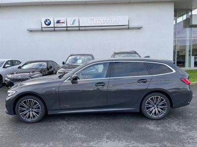 BMW Série 3 Touring 330eA xDrive 292ch M Sport - <small></small> 62.895 € <small>TTC</small> - #3
