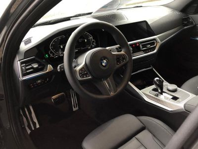 BMW Série 3 Touring 330eA xDrive 292ch M Sport - <small></small> 62.895 € <small>TTC</small> - #5