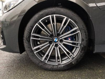 BMW Série 3 Touring 330eA xDrive 292ch M Sport - <small></small> 62.895 € <small>TTC</small> - #13