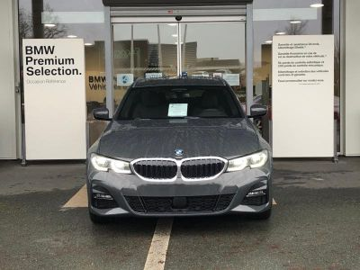 BMW Série 3 Touring 330eA xDrive 292ch M Sport - <small></small> 62.895 € <small>TTC</small> - #15