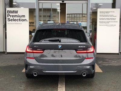 BMW Série 3 Touring 330eA xDrive 292ch M Sport - <small></small> 62.895 € <small>TTC</small> - #16