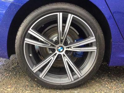 BMW Série 3 Touring 330iA xDrive 258ch M Sport - <small></small> 58.900 € <small>TTC</small>