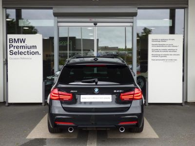 BMW Série 3 Touring 340iA xDrive 360ch M Performance - <small></small> 44.895 € <small>TTC</small>