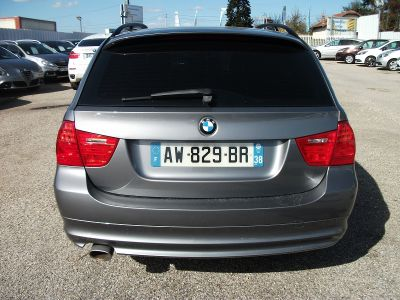 BMW Série 3 Touring (E91) 320D 177CH CONFORT - <small></small> 9.990 € <small>TTC</small>