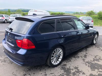 BMW Série 3 Touring E91 LCI 320d 184 ch Edition Confort - <small></small> 8.590 € <small>TTC</small>