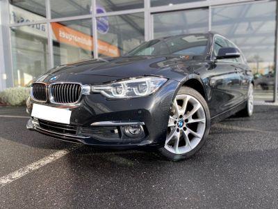 BMW Série 3 Touring (F31) 320DA 190CH LUXURY EURO6C - <small></small> 29.480 € <small></small> - #1
