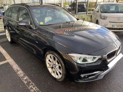 BMW Série 3 Touring (F31) 320DA 190CH LUXURY EURO6C - <small></small> 29.480 € <small></small> - #5