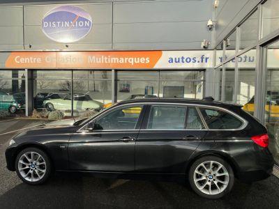 BMW Série 3 Touring (F31) 320DA 190CH LUXURY EURO6C - <small></small> 29.480 € <small></small> - #9