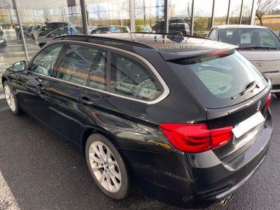 BMW Série 3 Touring (F31) 320DA 190CH LUXURY EURO6C - <small></small> 29.480 € <small></small> - #11