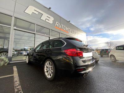BMW Série 3 Touring (F31) 320DA 190CH LUXURY EURO6C - <small></small> 29.480 € <small></small> - #12