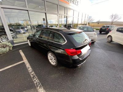 BMW Série 3 Touring (F31) 320DA 190CH LUXURY EURO6C - <small></small> 29.480 € <small></small> - #13
