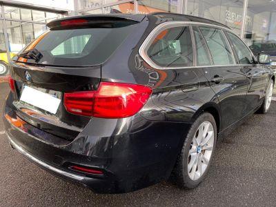 BMW Série 3 Touring (F31) 320DA 190CH LUXURY EURO6C - <small></small> 29.480 € <small></small> - #17