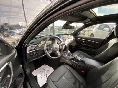 BMW Série 3 Touring (F31) 320DA 190CH LUXURY EURO6C - <small></small> 29.480 € <small></small> - #20