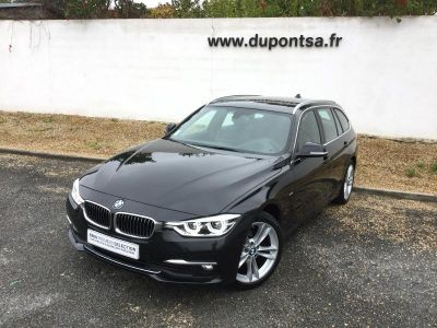 BMW Série 3 Touring Serie 318dA 150ch Luxury