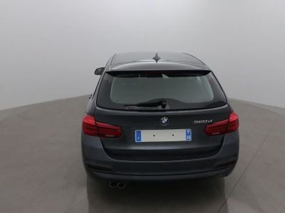 BMW Série 3 Touring SERIE 320d 190 BUSINESS BVA - <small></small> 20.490 € <small>TTC</small> - #18