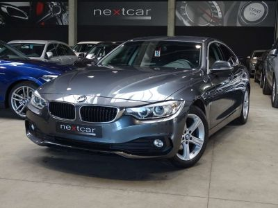 BMW Série 4 418 d GC - <small></small> 21.590 € <small>TTC</small> - #1