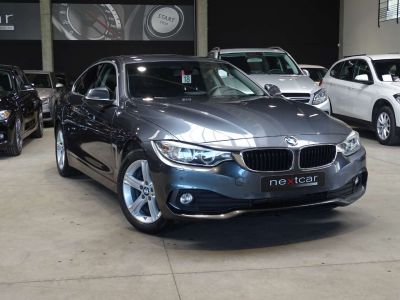 BMW Série 4 418 d GC - <small></small> 21.590 € <small>TTC</small> - #2