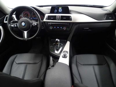 BMW Série 4 418 d GC - <small></small> 21.590 € <small>TTC</small> - #7
