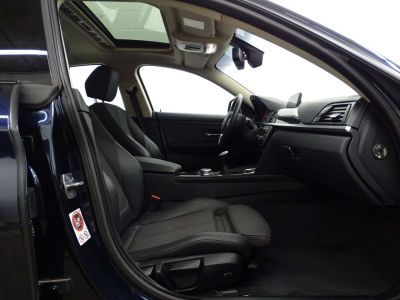 BMW Série 4 418 d GRAN COUPE - <small></small> 19.690 € <small>TTC</small>