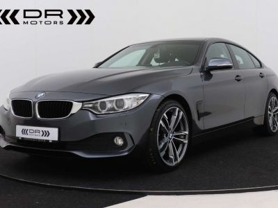 BMW Série 4 418 GRAN COUPE AUTOMAAT - 27.967km!!! TOPSTAAT ! - <small></small> 23.495 € <small>TTC</small> - #1