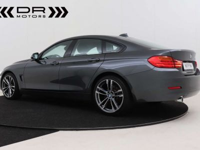 BMW Série 4 418 GRAN COUPE AUTOMAAT - 27.967km!!! TOPSTAAT ! - <small></small> 23.495 € <small>TTC</small> - #3