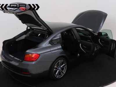BMW Série 4 418 GRAN COUPE AUTOMAAT - 27.967km!!! TOPSTAAT ! - <small></small> 23.495 € <small>TTC</small> - #4
