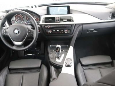BMW Série 4 418 GRAN COUPE AUTOMAAT - 27.967km!!! TOPSTAAT ! - <small></small> 23.495 € <small>TTC</small> - #5