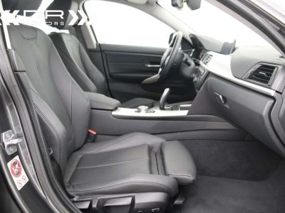 BMW Série 4 418 GRAN COUPE AUTOMAAT - 27.967km!!! TOPSTAAT ! - <small></small> 23.495 € <small>TTC</small> - #6
