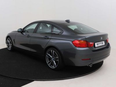 BMW Série 4 418 GRAN COUPE AUTOMAAT - 27.967km!!! TOPSTAAT ! - <small></small> 23.495 € <small>TTC</small> - #10