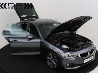 BMW Série 4 418 GRAN COUPE AUTOMAAT - 27.967km!!! TOPSTAAT ! - <small></small> 23.495 € <small>TTC</small> - #12