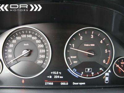 BMW Série 4 418 GRAN COUPE AUTOMAAT - 27.967km!!! TOPSTAAT ! - <small></small> 23.495 € <small>TTC</small> - #13