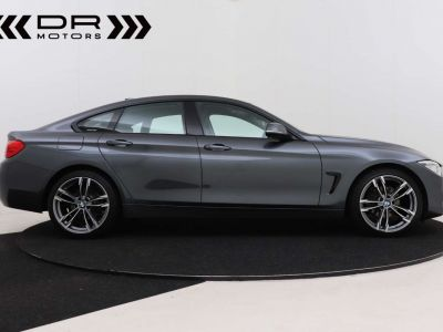 BMW Série 4 418 GRAN COUPE AUTOMAAT - 27.967km!!! TOPSTAAT ! - <small></small> 23.495 € <small>TTC</small> - #14