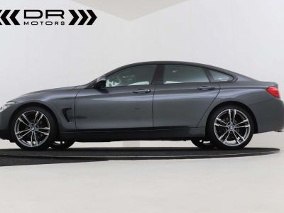 BMW Série 4 418 GRAN COUPE AUTOMAAT - 27.967km!!! TOPSTAAT ! - <small></small> 23.495 € <small>TTC</small> - #15