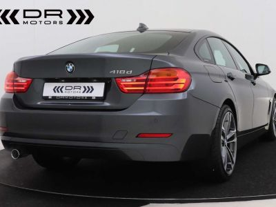 BMW Série 4 418 GRAN COUPE AUTOMAAT - 27.967km!!! TOPSTAAT ! - <small></small> 23.495 € <small>TTC</small> - #16