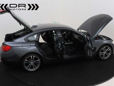 BMW Série 4 418 GRAN COUPE AUTOMAAT - 27.967km!!! TOPSTAAT ! - <small></small> 23.495 € <small>TTC</small> - #17