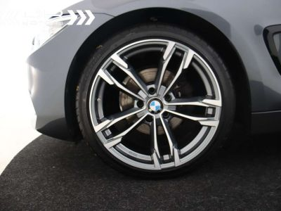 BMW Série 4 418 GRAN COUPE AUTOMAAT - 27.967km!!! TOPSTAAT ! - <small></small> 23.495 € <small>TTC</small> - #20