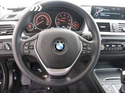 BMW Série 4 418 GRAN COUPE AUTOMAAT - 27.967km!!! TOPSTAAT ! - <small></small> 23.495 € <small>TTC</small> - #24