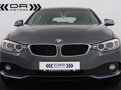 BMW Série 4 418 GRAN COUPE AUTOMAAT - 27.967km!!! TOPSTAAT ! - <small></small> 23.495 € <small>TTC</small> - #29