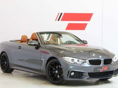 BMW Série 4 420 i Cabrio - <small></small> 34.990 € <small>TTC</small> - #1
