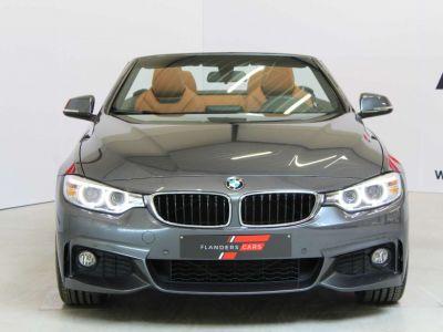BMW Série 4 420 i Cabrio - <small></small> 34.990 € <small>TTC</small> - #2