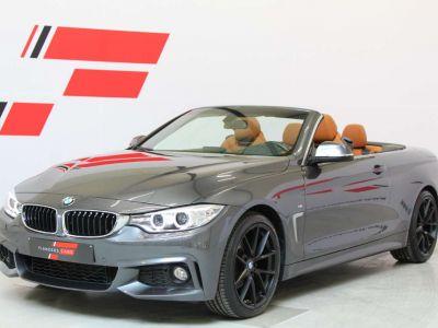 BMW Série 4 420 i Cabrio - <small></small> 34.990 € <small>TTC</small> - #3
