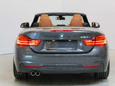 BMW Série 4 420 i Cabrio - <small></small> 34.990 € <small>TTC</small> - #5