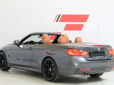BMW Série 4 420 i Cabrio - <small></small> 34.990 € <small>TTC</small> - #6