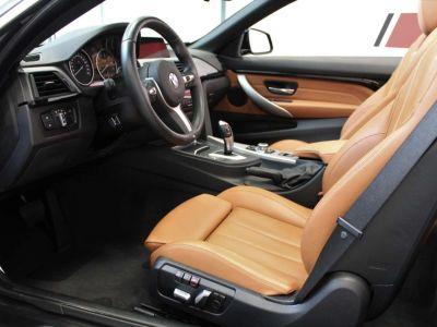 BMW Série 4 420 i Cabrio - <small></small> 34.990 € <small>TTC</small> - #7