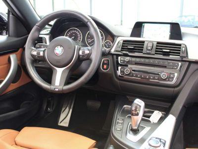 BMW Série 4 420 i Cabrio - <small></small> 34.990 € <small>TTC</small> - #8