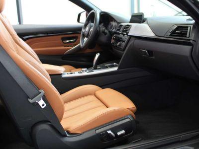 BMW Série 4 420 i Cabrio - <small></small> 34.990 € <small>TTC</small> - #9