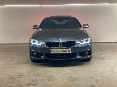 BMW Série 4 420dA xDrive 190ch M Sport - <small></small> 36.900 € <small>TTC</small> - #2
