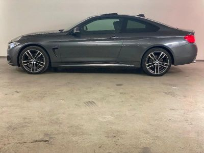 BMW Série 4 420dA xDrive 190ch M Sport - <small></small> 36.900 € <small>TTC</small> - #3