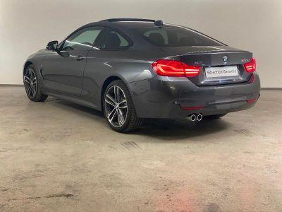 BMW Série 4 420dA xDrive 190ch M Sport - <small></small> 36.900 € <small>TTC</small> - #4